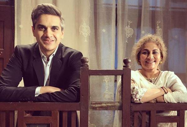 Gul-e-Rana Talks About Her Son Asim Azhar