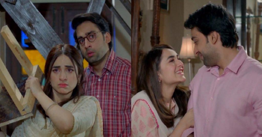 Bushra Ansari's Stance On The Ratings Of Nand And Pyar Ke Sadqay