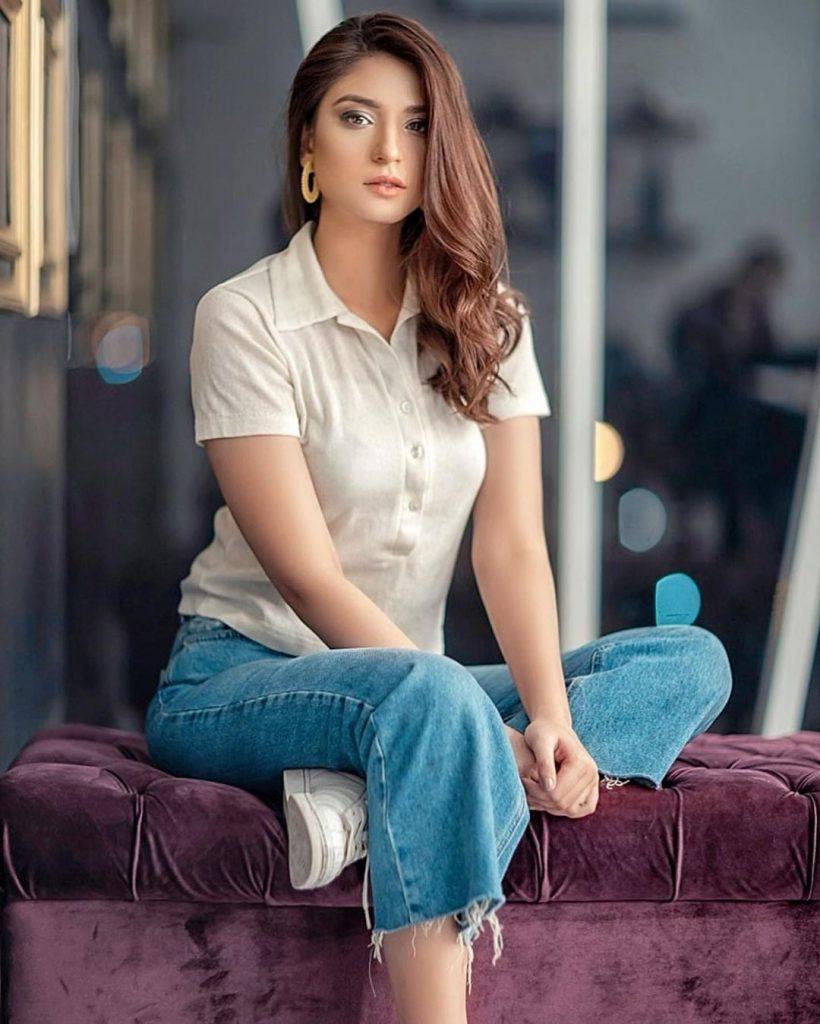 Ramsha Khan Discloses Her Wedding Plans