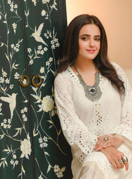 Latest Pictures Of Sumbul Iqbal