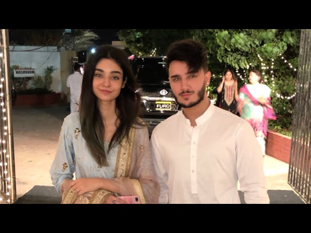 Noor Zafar Khan Opened Up About Her Relationship With Shahveer Jafry