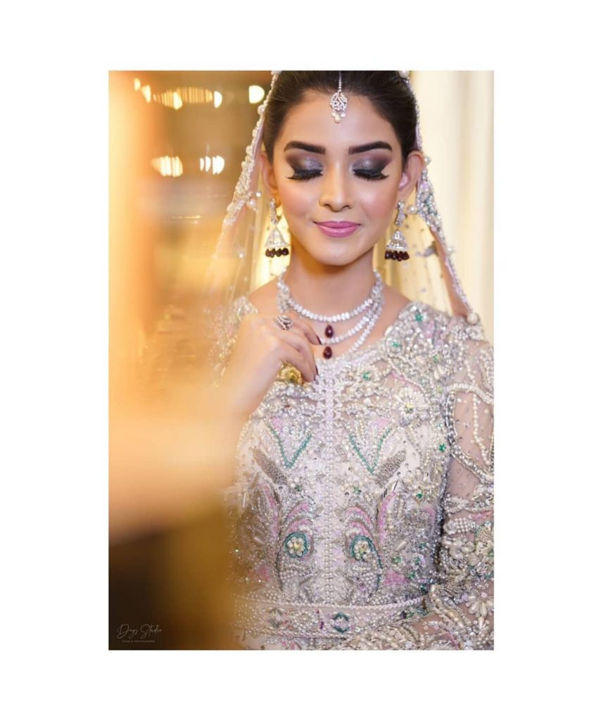 Glorious Pictures of Zainab Shabbir - Must See