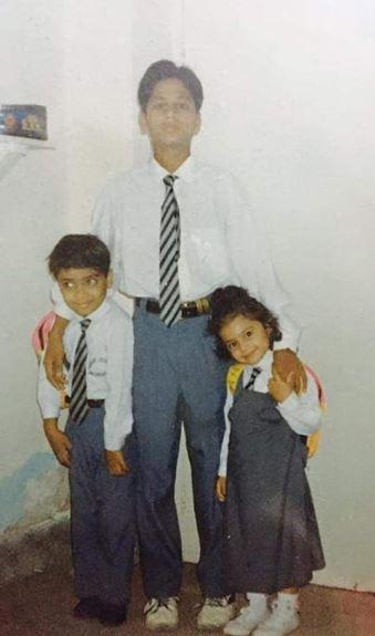 What Happened When Zara Noor Abbas Bunked Her School