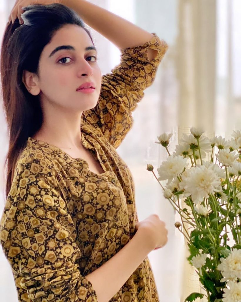 25 Latest Sizzling Photos Of Anmol Baloch