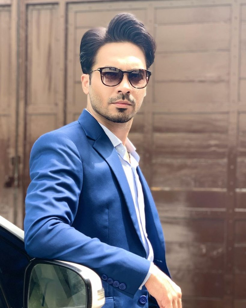 Who Is Ayaz Samoo -  Biography And Latest Pictures
