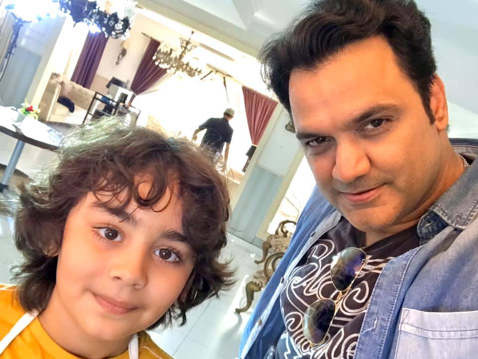 Meray Pass Tum Ho Fame Star Shees Sajjad To Star In An New Project Soon