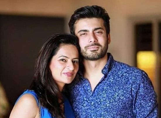 Things Fawad Khan Likes To Do When Not Acting