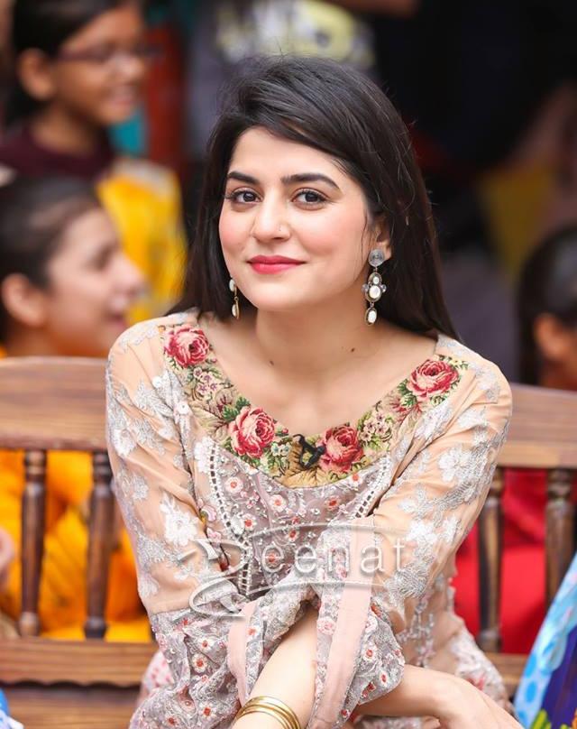 30 Beautiful Dresses of Sanam Baloch