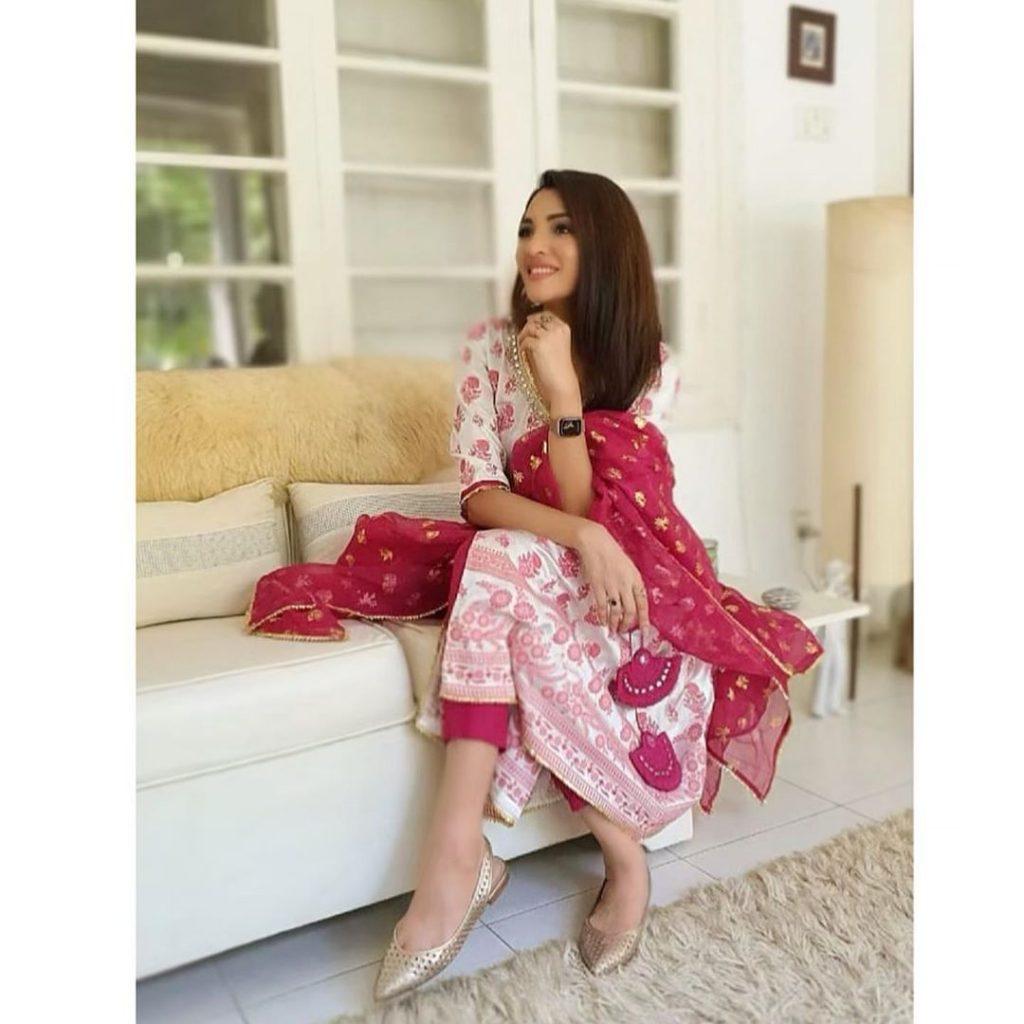 Latest Fashion Trends Of Zhalay Sarhadi
