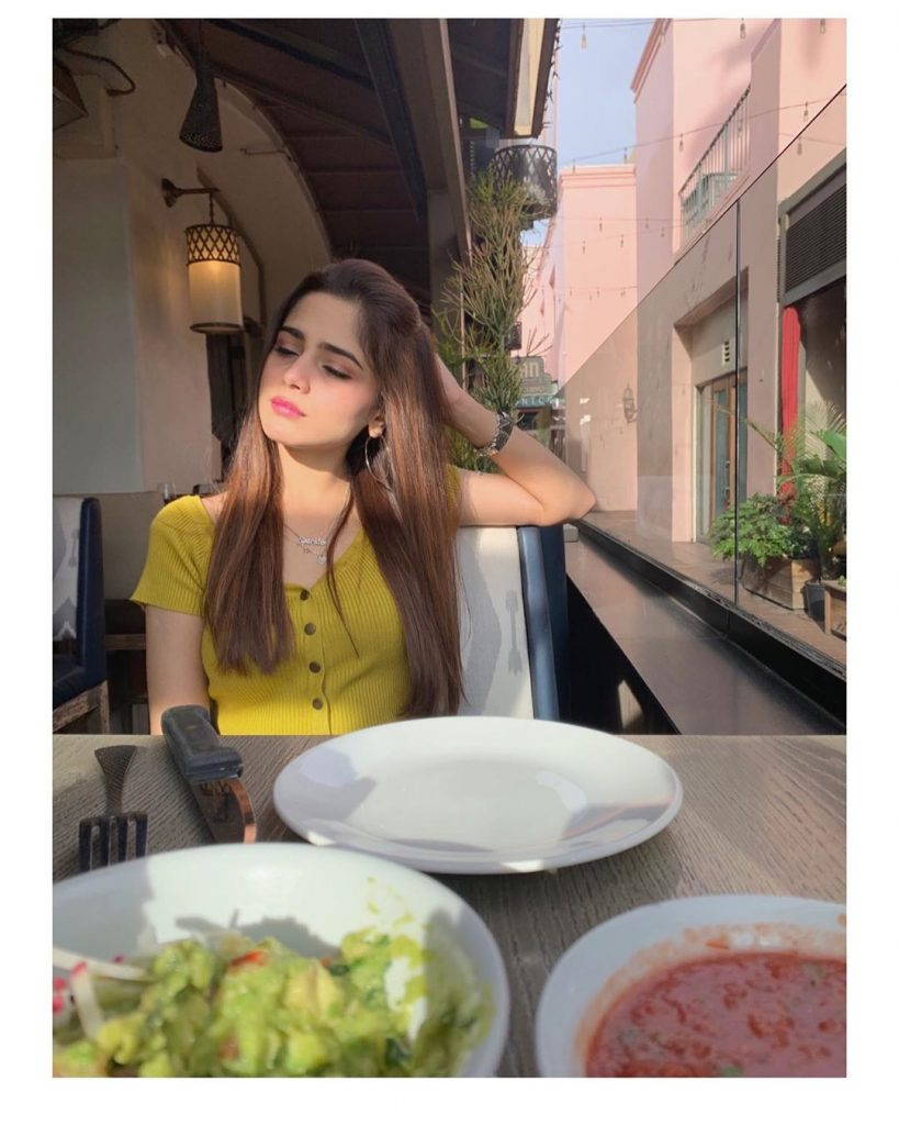 Aima Baig Is a Foodie And Here Is Why!