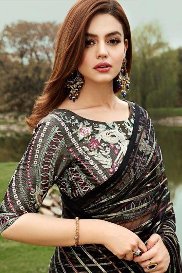 Recent Shoot Of Zara Noor Abbas