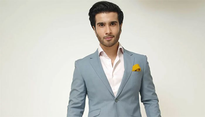 Feroze Khan Makes A Portal To Help Girls Being Harassed Or Threatened