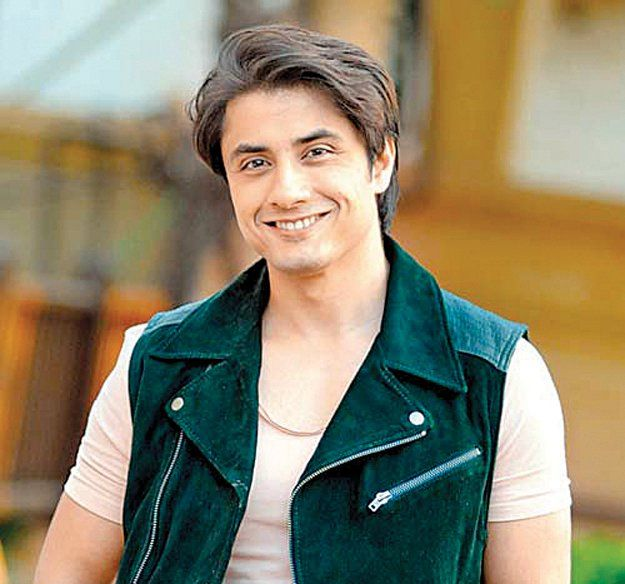 Ali Zafar Took Inspiration From Bumran Song For Channo