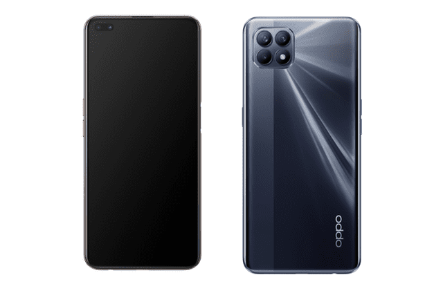 Oppo Launches Reno4 SE: Price and Specifications