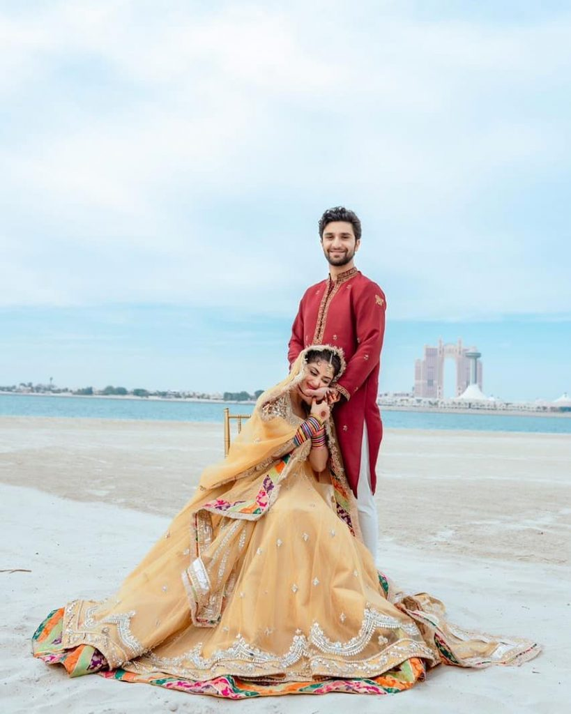 Ahad Raza Mir Talks About Nepotism And Much More