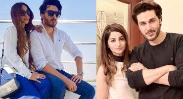 Ahsan Khan And Fatima Ahsan Started Business Together 49