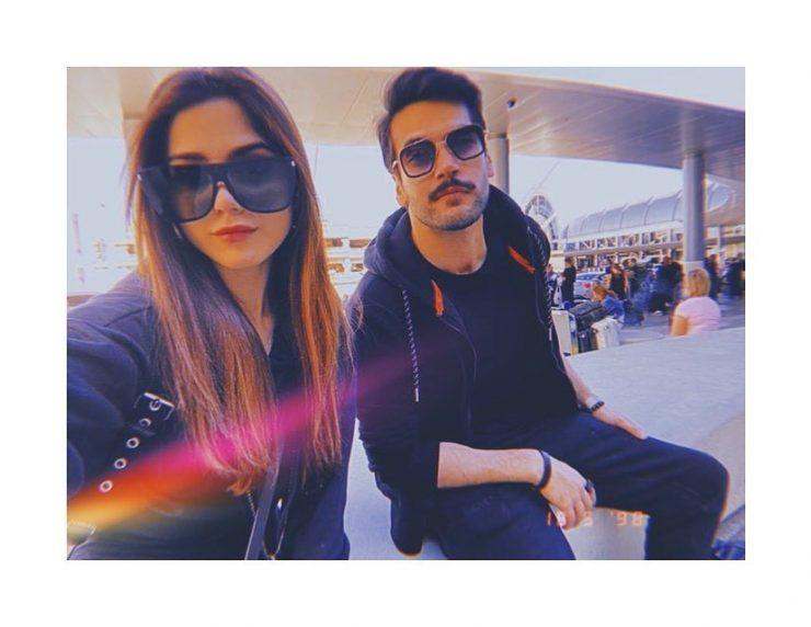 Aima Baig Talks About Marriage Plans With Shahbaz Shigri 11