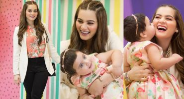 Aiman Khan Gives Shut Up Call To Haters Who Criticized On Amals Birthday Party 39