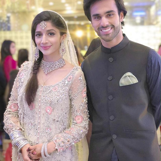 Ameer Gilani Talks About His Law School Times With Mawra