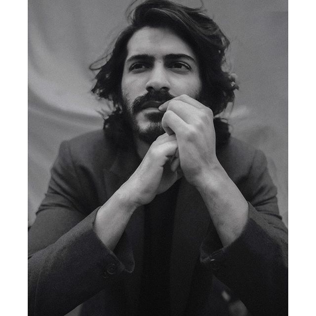 Anil Kapoor's Son Harsh Varrdhan Praises Pakistani Brand For Unique Designs