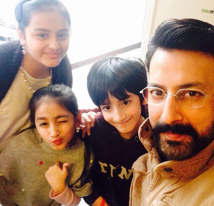 "Drama Serial ""Ishq Hai"" - Cast In Real Life"