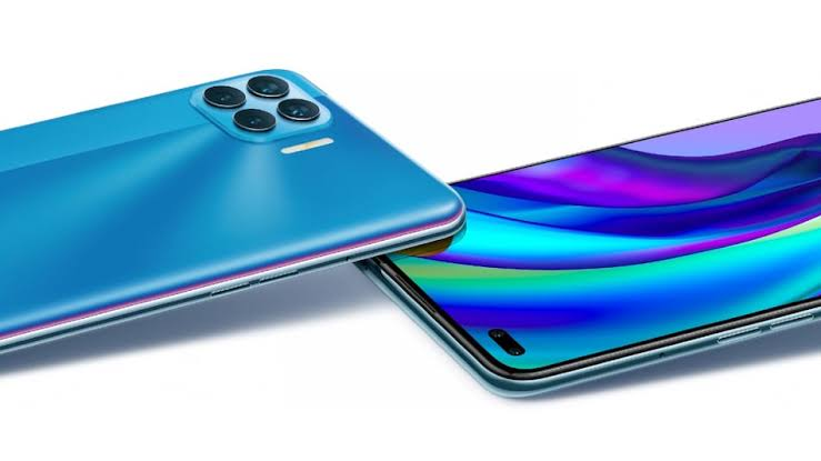 OPPO F17 Pro Price in Pakistan and specifications