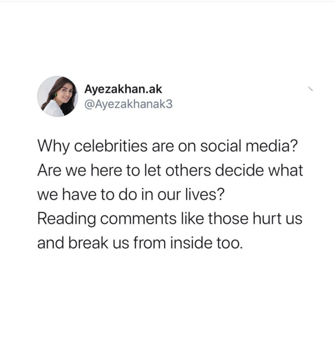 Best Celebrities' Responses To Their Haters