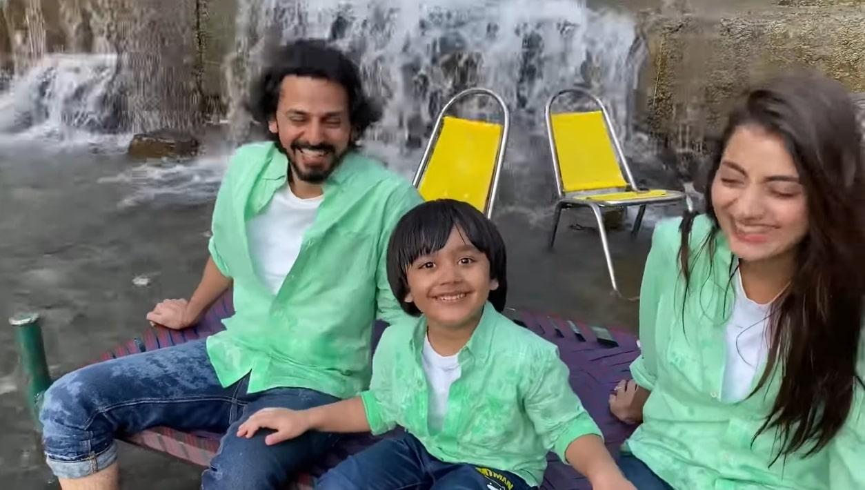 Bilal Uroosa 10
