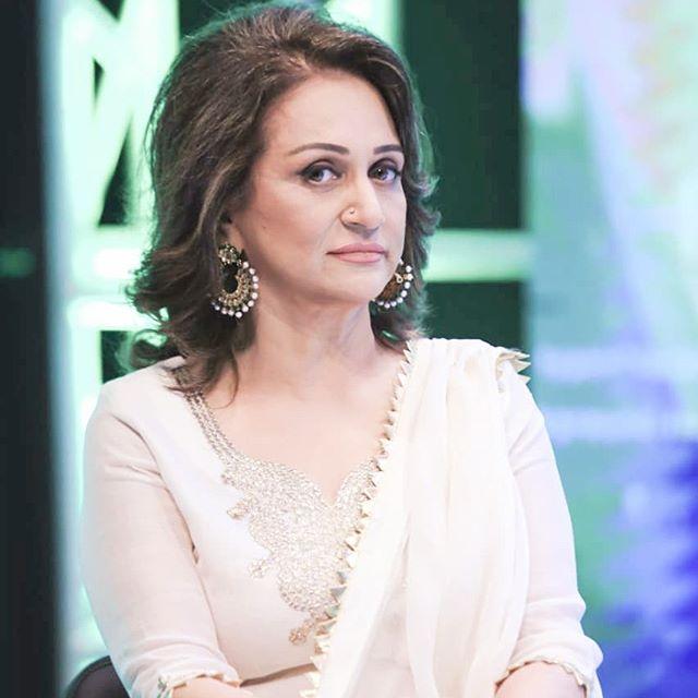 Bushra Ansari Requested Maulana Tariq Jameel To Speak Up For Women Rights