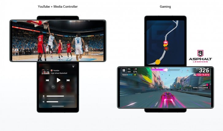 LG Launches Dual-Display Wing 5G: Specs & Price in Pakistan