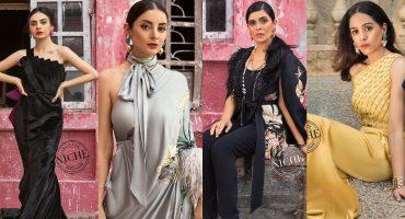 Churails Cast Shoot For Fashion Magazine 32