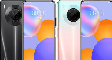 Huawei Y9a Price in Pakistan and Specs