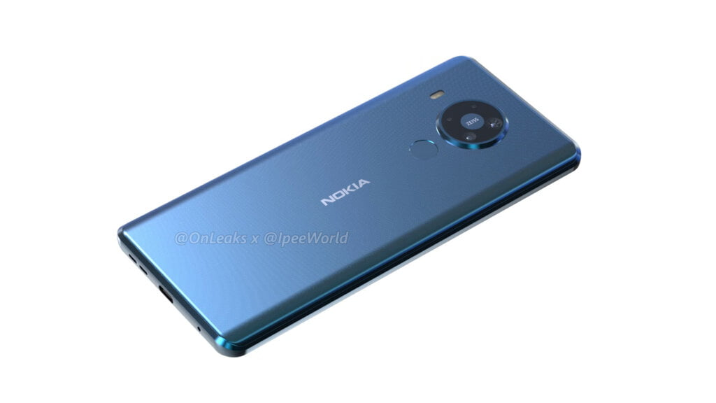 Nokia 7.3 Price in Pakistan and Specs