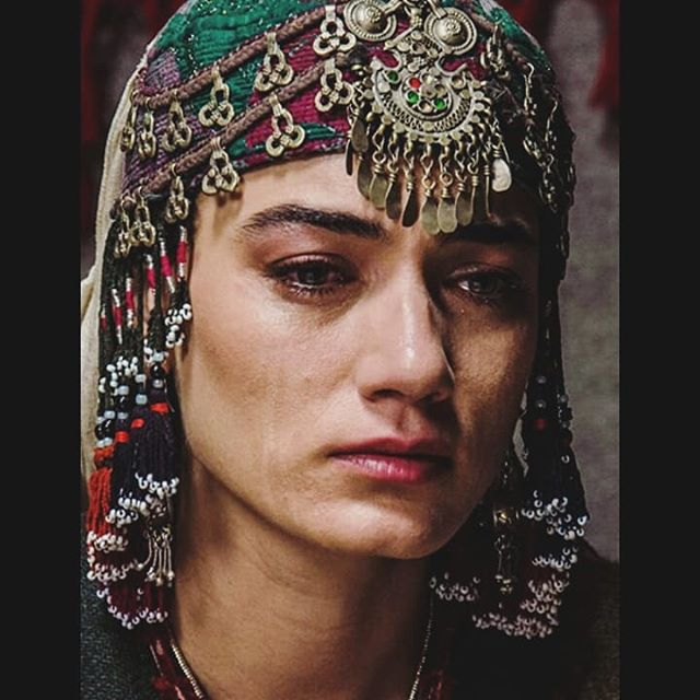 Ertugrul Actress Hande Subasi Slammed Yasir Hussain