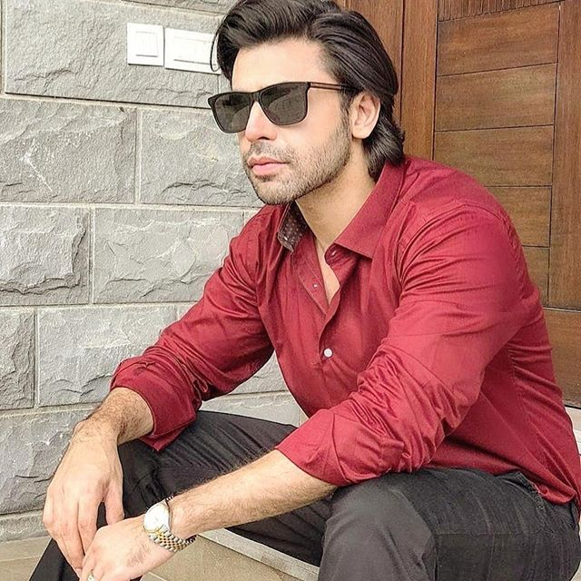Farhan Saeed Having Fun With Nephew Is Totally Adorable