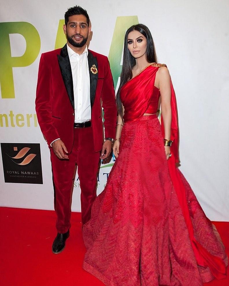Faryal Makhdoom Trolled For Calling Her Husband 'Daddy'
