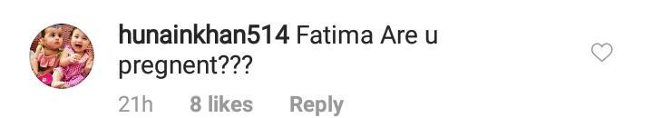 Fatima Effendi Gives Befitting Answer To Body Shamers 11