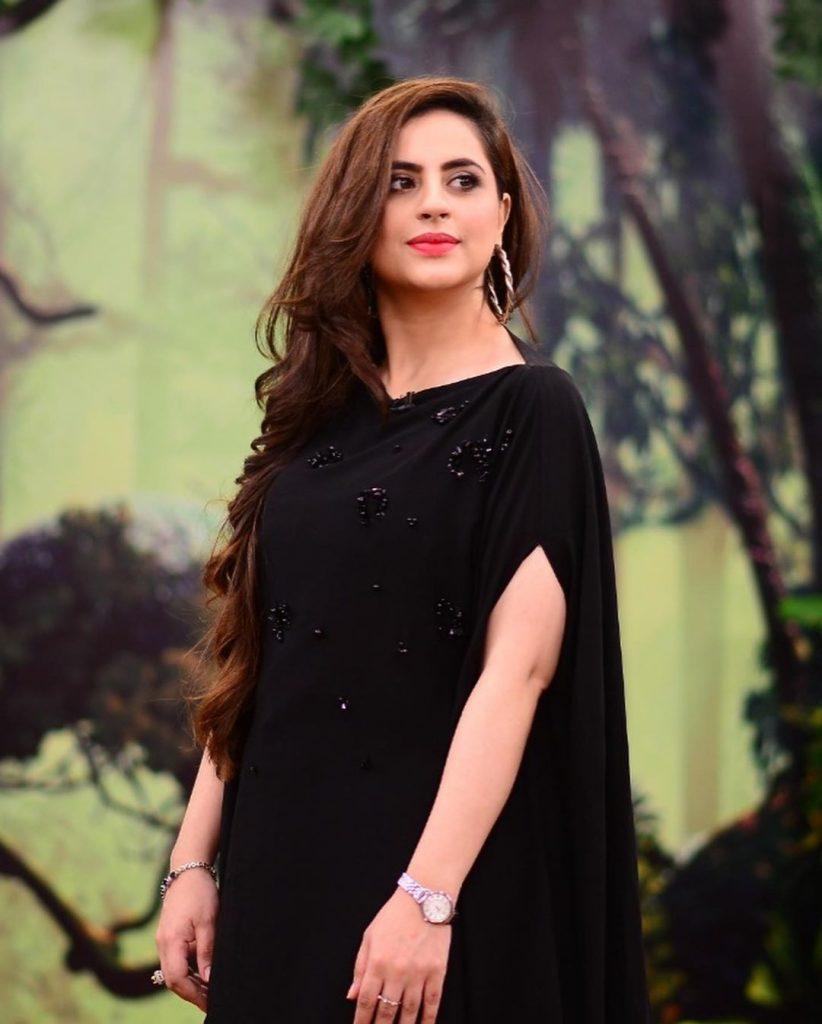Fatima Effendi Gives Befitting Answer To Body Shamers 12