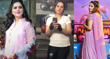 Fatima Effendi Gives Befitting Answer To Body Shamers 31