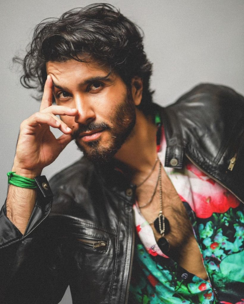 Feroze Khan Is Giving Major Style Goals In Recent Pictures