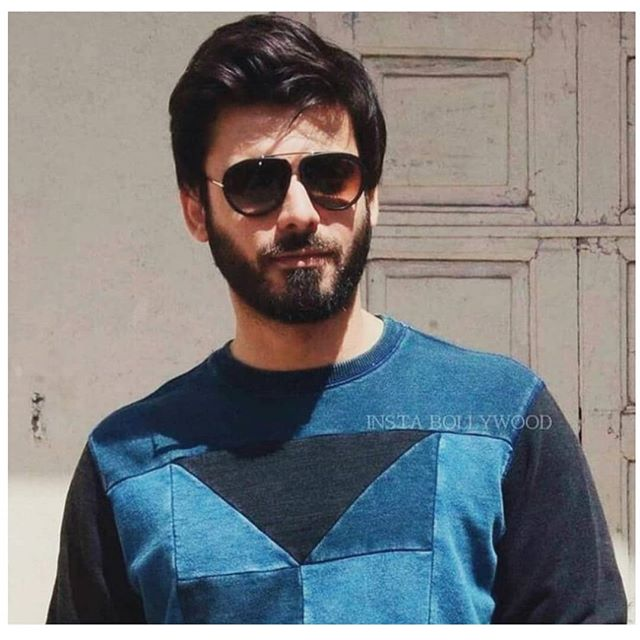 First Episode Of Fawad Khan's Game Show Is Here Featuring Sanam Saeed, Fahad Mustafa