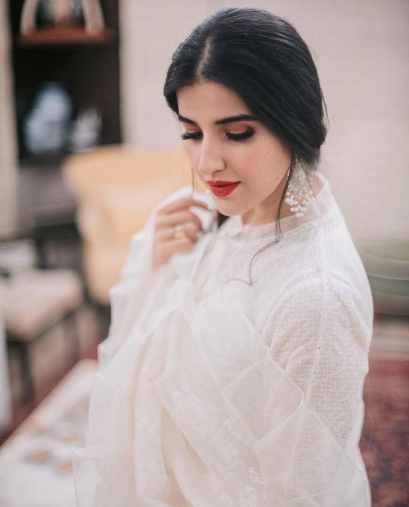 Latest Pictures Of Hareem Farooq From Instagram