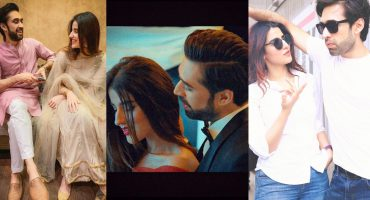 Hareem Farooq Clarified About Dating Rumours With Ali Rehman 44