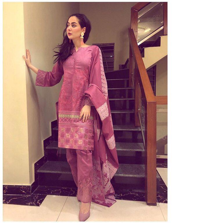 """Hania Aamir Singing """"Baari"""" Is All You Need To See Today"""