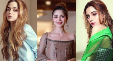 Here Is How Aima Baig Takes Care of Hair Skin And Weight 63