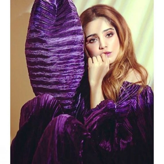 Here Is How Aima Baig Takes Care of Hair Skin And Weight 8