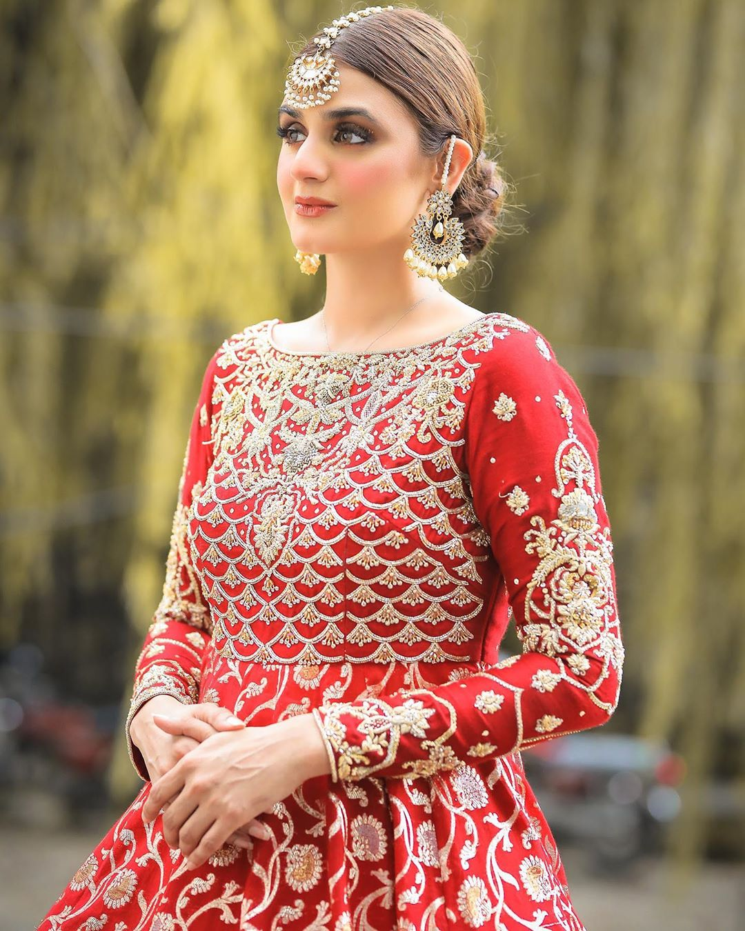 Hira Mani is Looking Stunning in her Recent Shoot for Karismash by Ahson Shoaib