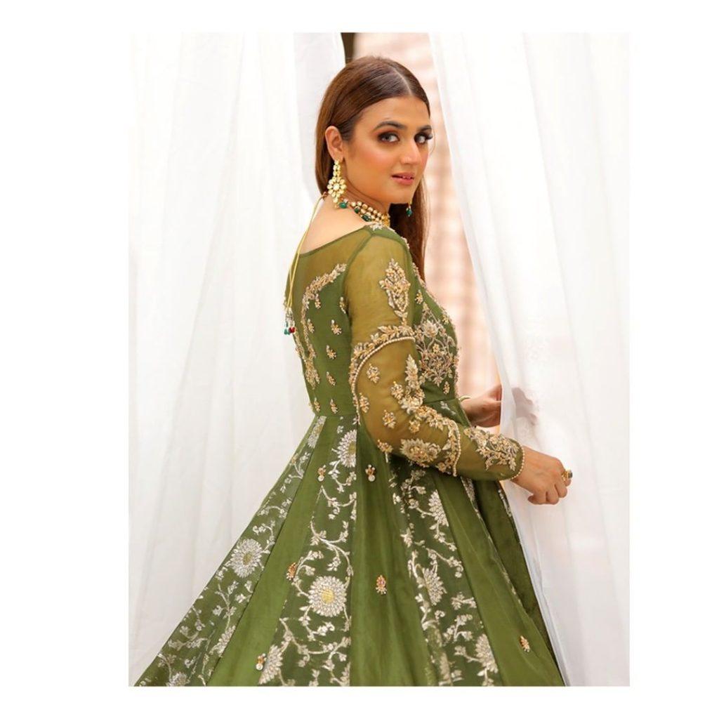 Hira Mani Mimicking Kareena Kapoor