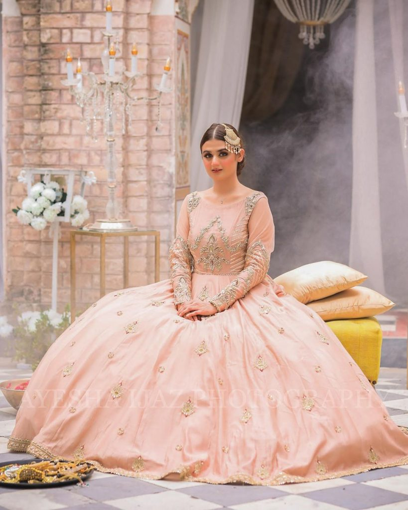 Hira Mani Looks Drop Dead Gorgeous In Latest Shoot 1