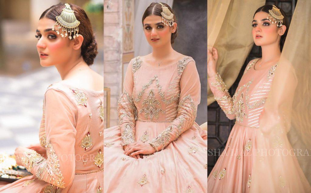 Hira Mani Looks Drop Dead Gorgeous In Latest Shoot 19